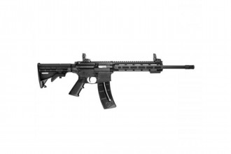 Smith and Wesson-M&P 15-22 Sport