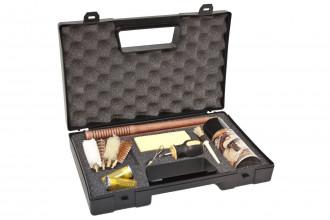 Bisley-12 Gauge Comprehensive Shotgun Cleaning Kit