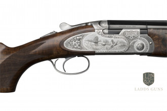 Beretta 12 Gauge 687EELL Game Scene Long Stock F/C