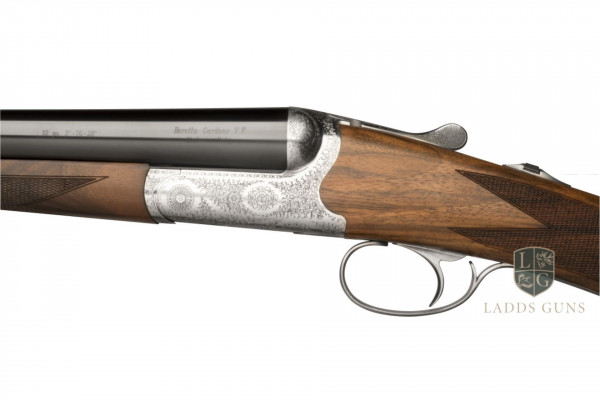 Beretta 12 Gauge 486 PG Beavertail F-C