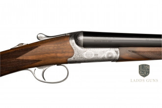 Beretta 12 Gauge 486 PG Beavertail F-C
