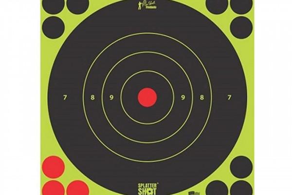 Pro - Shot-Splatter Shot 6