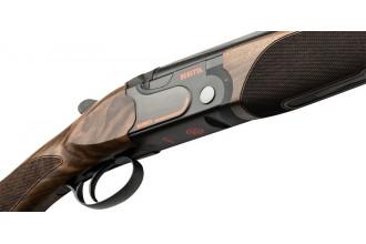 Beretta 12 Gauge 690 Black Trap F/C