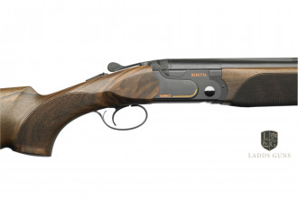 Beretta 12 Gauge 690 Black Sport M/C