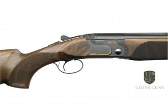 Beretta 12 Gauge 690 Black Trap Adj F/C