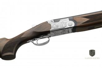 Beretta 12 Gauge 691 Sport Scroll M/C