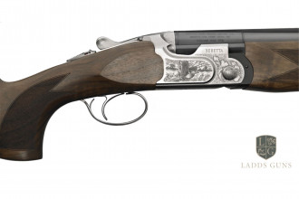 Beretta 12 Gauge 693 Vittoria M/C
