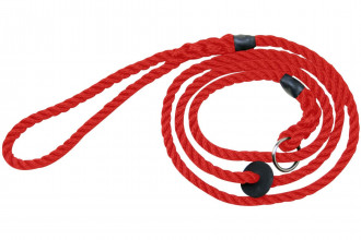 Bisley-Bisley Deluxe Red Dog Lead