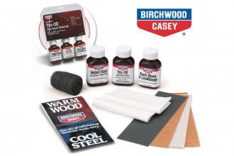 Birchwood Casey-Tru-Oil Gun Stock Finish Kit