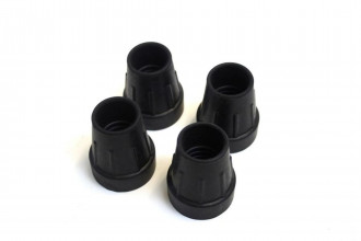 HiK9-Heavy Duty Replacement Feet x 4