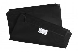 HiK9-Medium Black Mesh Cover