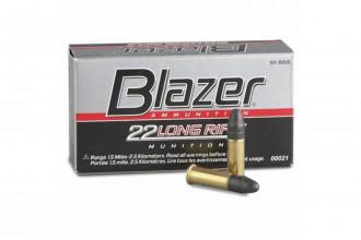Blazer-22 LR 40 gr