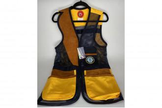 Bornaghi  Skeet Vests (Left - Handed)