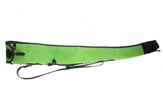 Bradleys-Lime Leather Slip