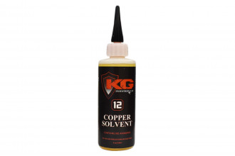 KG-12-Copper Solvent 4oz