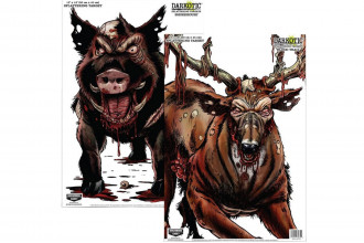 Birchwood Casey-Darkotic Combo Pack Smokehouse and Blood Trail