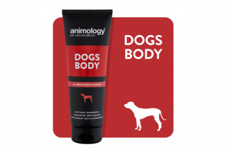 Animology-Dogs Body