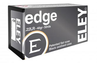 Eley-22 LR Edge 40gr