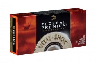 FEDERAL-22-250 Rem Sierra Game King 55 gr