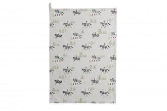 Sophie Allport-Horse Tea Towel