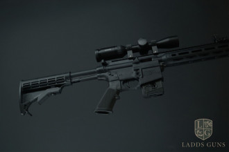 Smith and Wesson-M&P 15-22