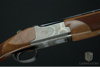 Browning-B525 Game