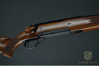 Haenel-.243 Jaeger 10 Timber LX Monte Carlo