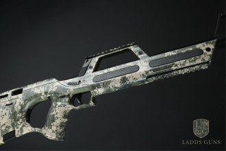 Walther-G22 Camo