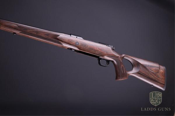 Mauser-M12 Max .243 Manual Cocking
