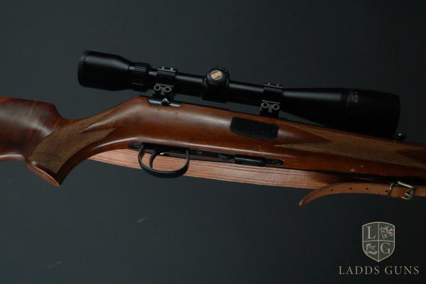 Anschutz-.22 Model 1415