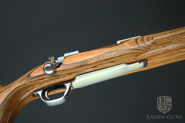 Ruger-M77 .260rem