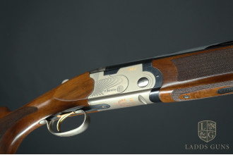 Beretta-686 E