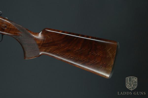Browning-B725 Black Edition