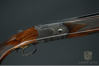 Beretta-682 Gold