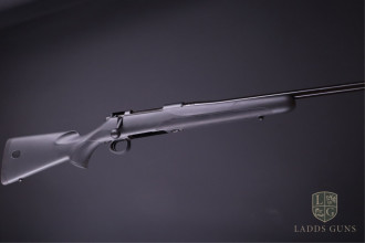 Mauser-M18 Std Barrel .243
