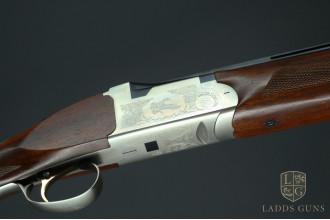 SKB-Model 500 Trap
