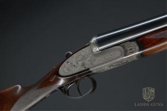 Gunmark-Royale Sidelock DTE