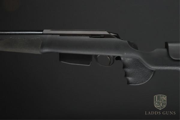 Tikka-T3x .223 Blued Synthetic Varmint