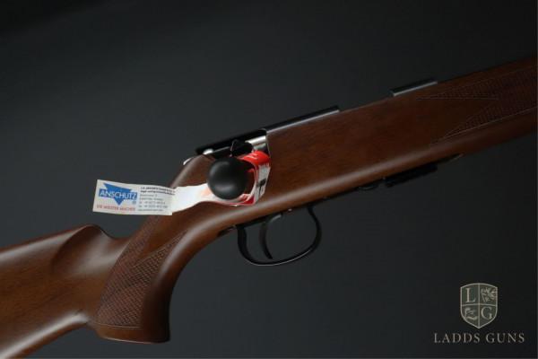 Anschutz-1416 D G Walnut classic