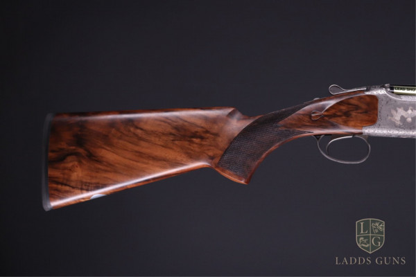 Browning-B525 'The Crown' 20G 30