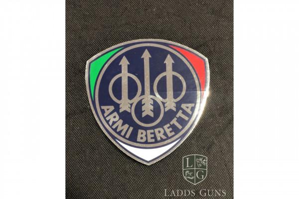 Beretta-Sticker