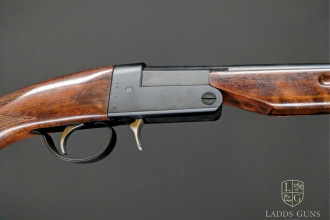Yildiz-410 Single Barrel TK36