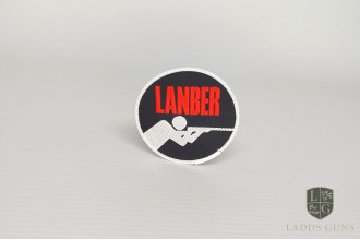 Lanber-Badge
