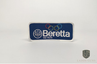 Beretta-Badge