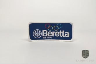 Beretta-Badge