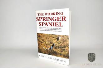 Keith Erlandson-Working Springer Spaniel