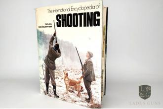 Michael Brander-The International Encyclopedia Of Shooting