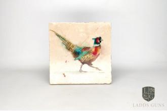 Kate of kensington-Pheasant Medium Platter