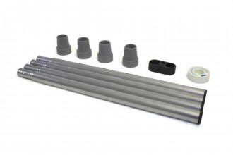 HiK9-Bunk Bed Leg Extension Kit
