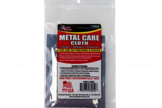 Pro - Shot-Metal Care Cloth